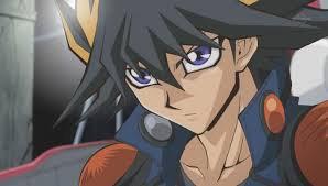 Yu Gi Oh 5ds: Yusei Fudo