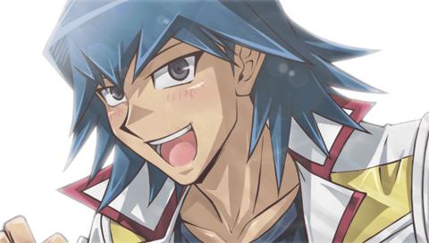 Yu Gi oh 5ds: Bruno