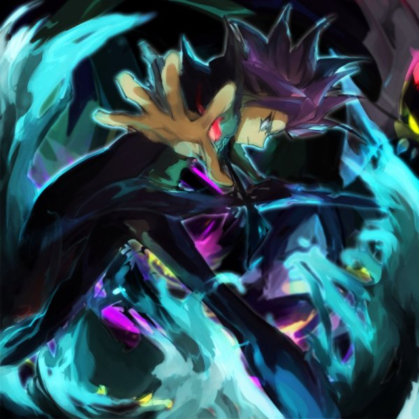 Yu gi oh arc v: Yuto