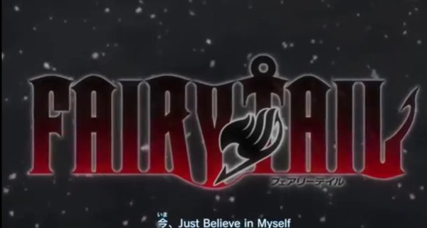 Fairy tail: Image opening 21 (2/8)