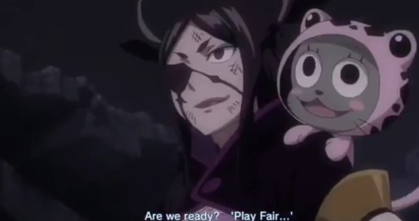 Fairy tail: Image opening 21 (4/8)