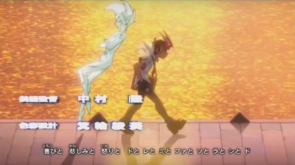 Yu gi oh zexal: image opening 1 (4/7)