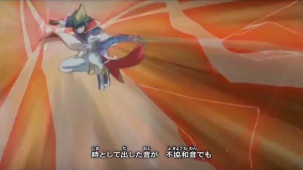 Yu gi oh zexal: image opening 1 (5/7)