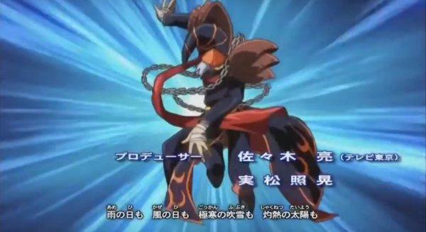 Yu gi oh zexal: image opening 1 (6/7)