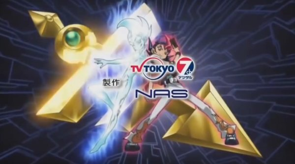Yu gi oh zexal: image opening 1 (7/7)