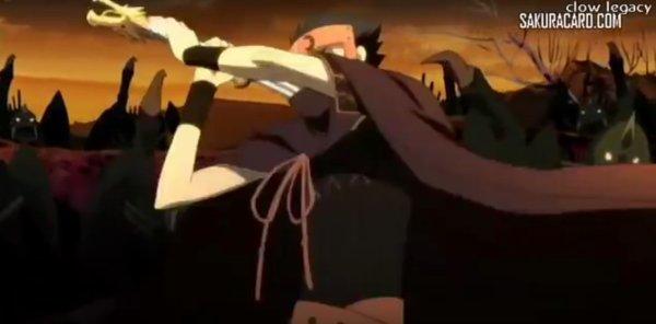 Tsubasa Chronicles: image opening 1 (2/6)