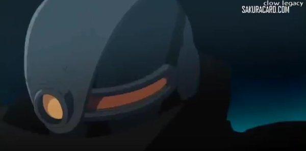 Tsubasa Chronicles: image opening 1 (3/6)