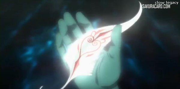 Tsubasa Chronicles: image opening 1 (5/6)