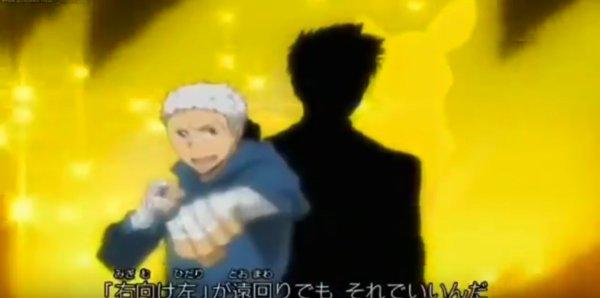 Katekyo Hitman Reborn: image opening 4 (2/7)