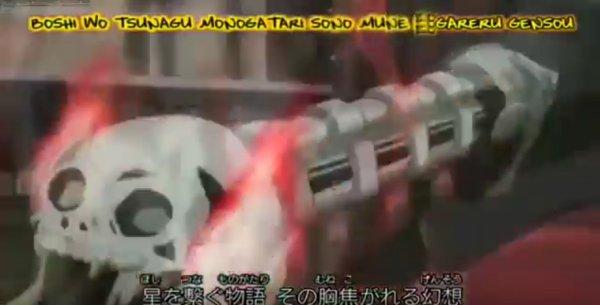 Katekyo Hitman Reborn: image opening 4 (4/7)