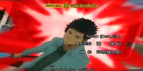 Katekyo Hitman Reborn: image opening 4 (5/7)