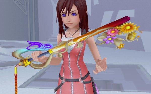 Kingdom Hearts: Kairi