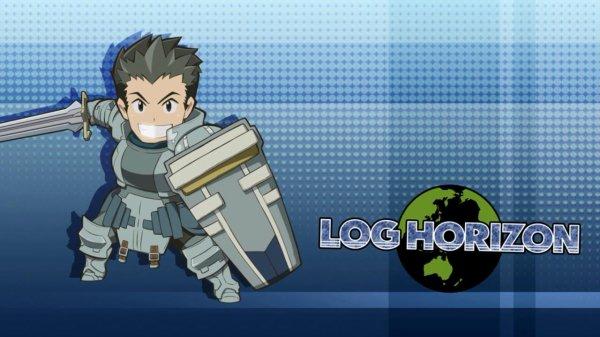 Log Horizon: Naotsugu