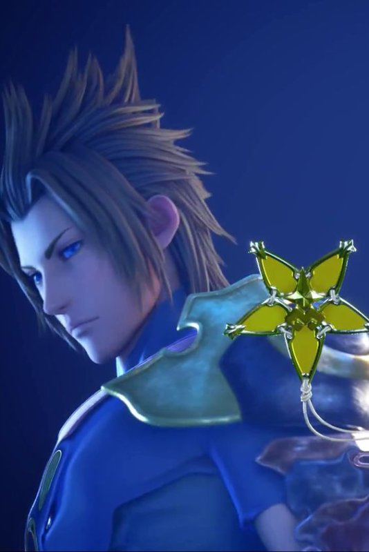 Kingdom Hearts:Terra