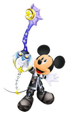 Kingdom Hearts: Mickey