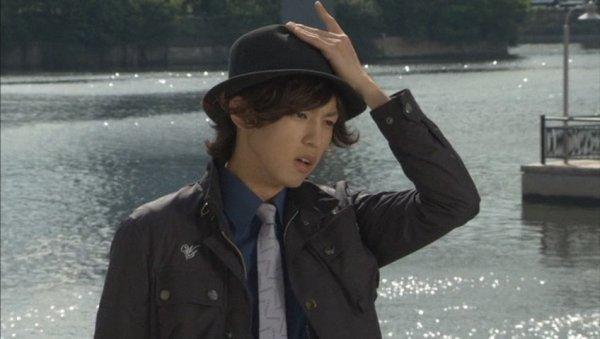 Kamen Rider W: Shotaro Hikari