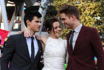 Kristen Stewart : la femme la mieux payée d'Hollywood