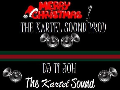 THE KARTEL SOUND'S / THE HOLIDAY'S HAPPY NEW YEAR MIX [JAN 2012] (2012)