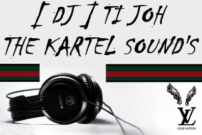 =°.The Wheel It Up ReMix By Dj Ti Joh Feat. Dj Smoked [T.K.S] 2K12 .°= (2012)