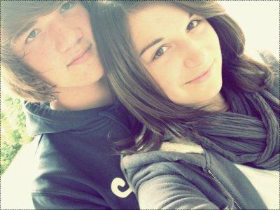 Mon amoure ♥.