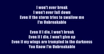 120128 B.A.P Showcase(쇼케이스) - Unbreakable (ver.대현 / DaeHyun)