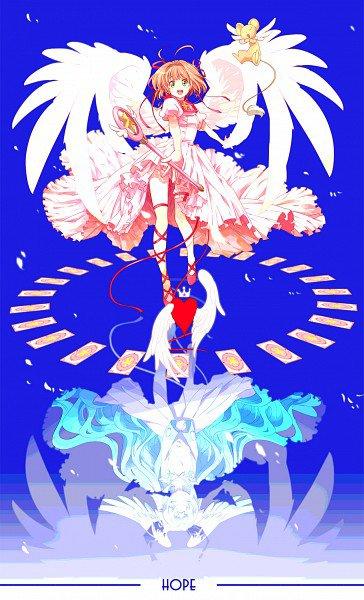 Infos/presentation sur le manga: Card Captor Sakura