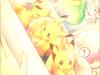 plein de pikachu <3 !!!