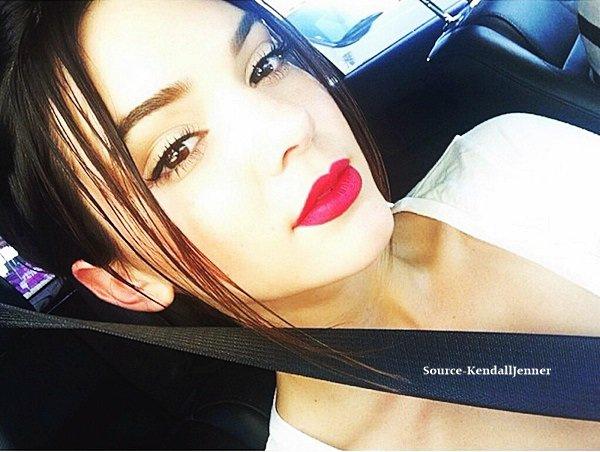 Toute l'actualité sur Kendall Jenner !