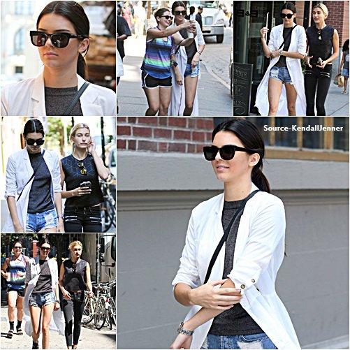 Kendall, aux environ de Soho