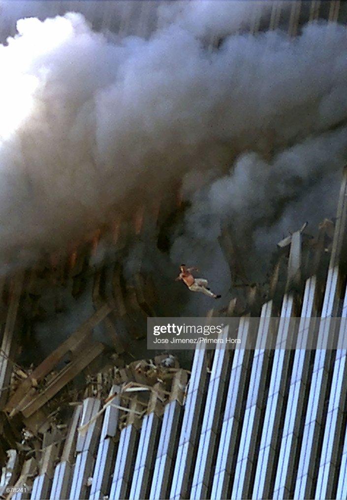 le 11 SEPTEMBRES 2001  R.I.P.