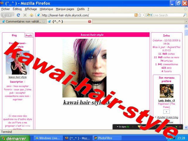 Blog de kawai-hair-style
