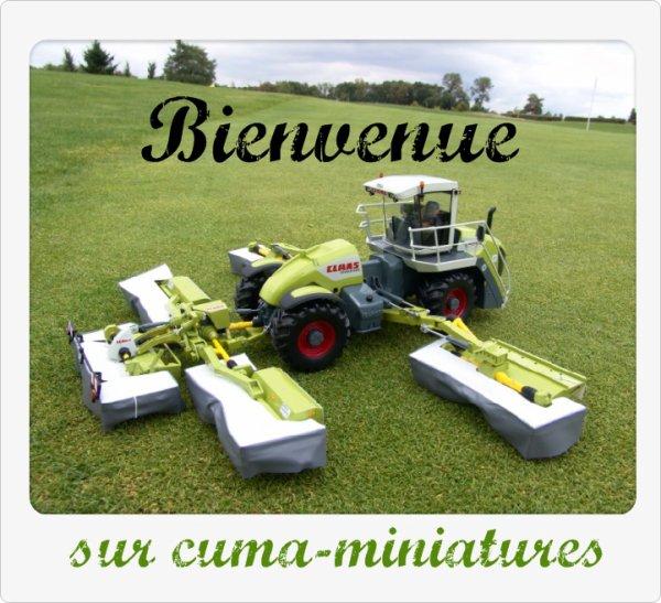 Le blog pour les jeunes (et les moins jeunes) passionnés d'agriculture !