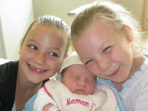 voila mes 3 cousine