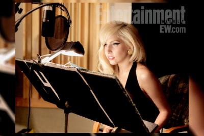Lady Gaga joue un épisode dans les Simpsons