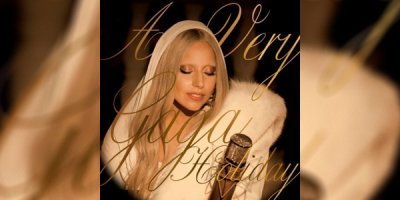 Lady Gaga to Release 'A Very Gaga Holiday' EP on November 26th