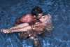 Gaga et Taylor