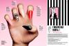 Gaga's V Memorandum no. 7: The Beauty Files