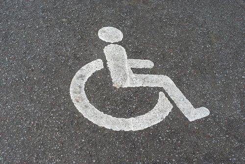 L'handicap, une vie, un combat...