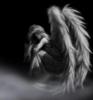 Quelqu'un m'a dit un jour, Que les anges n'existent qu'au ciel. Mais c'est un menteur, Car j'ai trouvé le mien sur terre Et c'est toi...