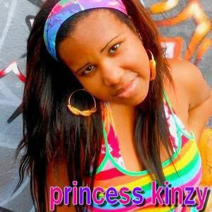 princess <3 kinzy<3 la star