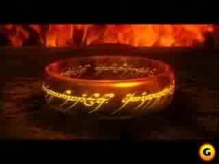 l' anneau unique