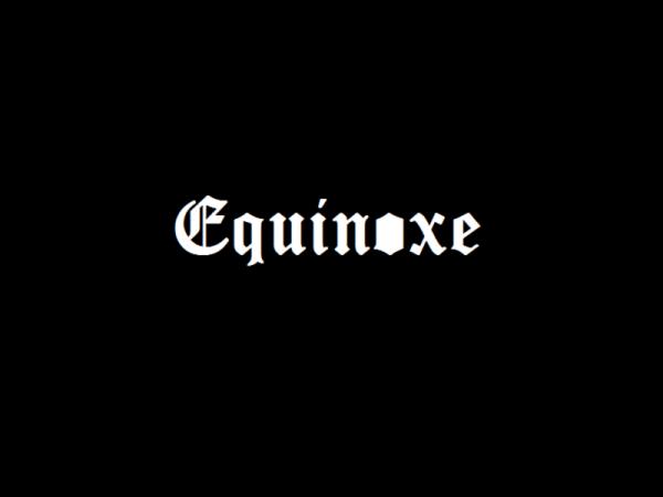 Equinoxe | Deiquinoxe