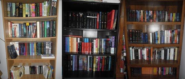 Mes bibliothèques + PAL