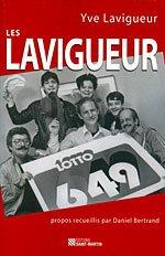 Les Lavigueur