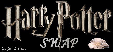 Swap Harry Potter
