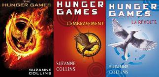 ♥ Hunger Games ♥