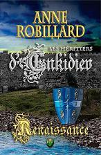 Les héritiers d'Enkidiev : Renaissance