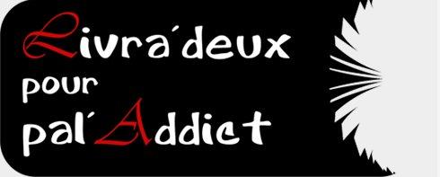Challenge Livra'deux pour Pal'addict *3