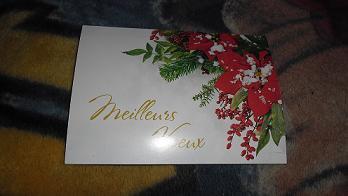 Mes cadeaux de Noël