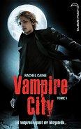♥ Vampire City ♥
